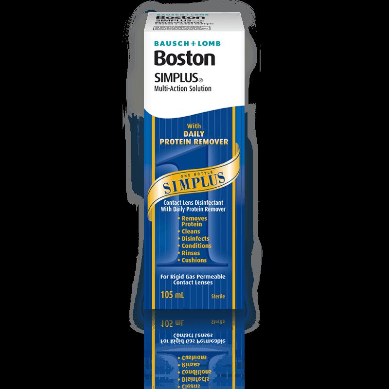 Boston Simplus® Multi-Action Solution